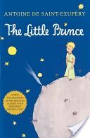 Le Petit Prince book cover